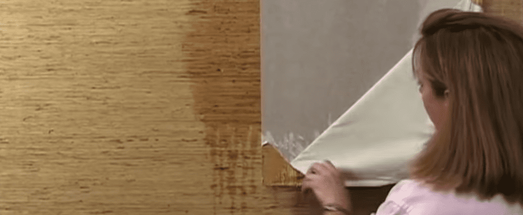 How To Remove Wallpaper Roman Products Llc