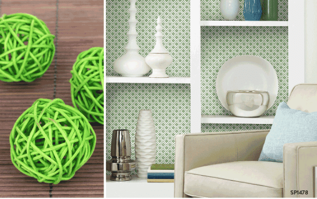 York Wallcoverings & Roman Products
